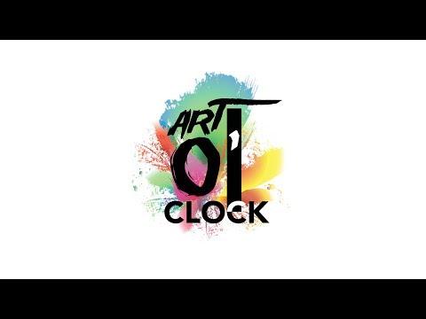 Art O´Clock