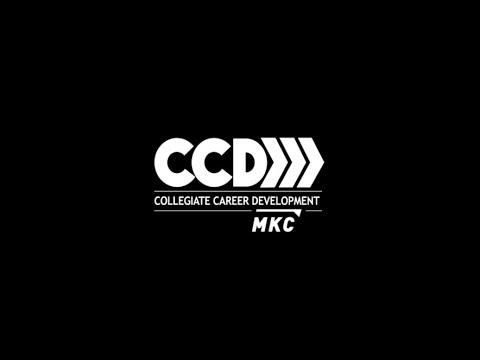 CCD Program Mentor Experience |  Collegiate Career Development