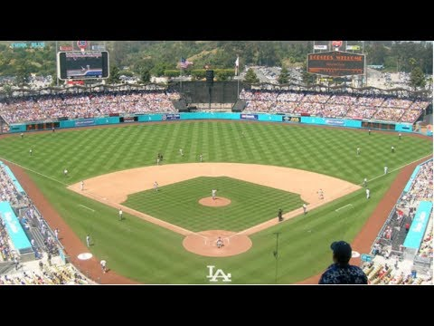 Dodgers vs Phillies LIVE 09/20/2017