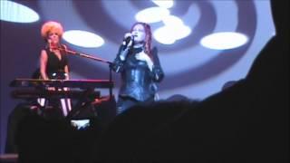 Cyndi Lauper - Best Performance Live in New York - July 10, 2013