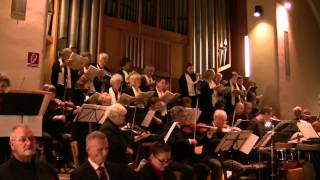J.S.Bach:Weihnachtsoratorium 2014(Christmas Oratorio):Coro 1/1:Jauchzet,frohlocket