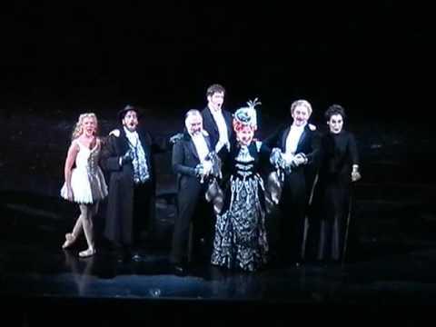 Das Phantom der Oper - Primadonna - Hamburg (LIVE)