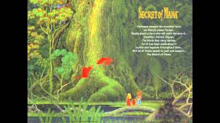 VGM Hall Of Fame: Secret of Mana - Tell a Strange Tale (Snes)