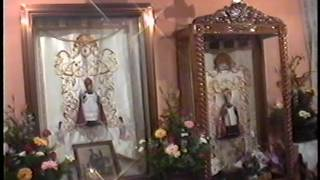 SAN MARTÍN OBISPO TULTEPEC 1995, 10 y 12 de noviembre