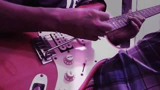 Download HAREUDANG GUITAR COVER