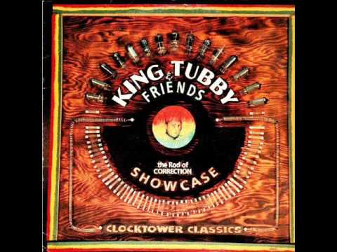King Tubby & The Aggrovators - Brother Marcus Dub