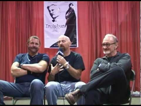 2old2play Pop Culture Series - Robert Englund and Kane Hodder