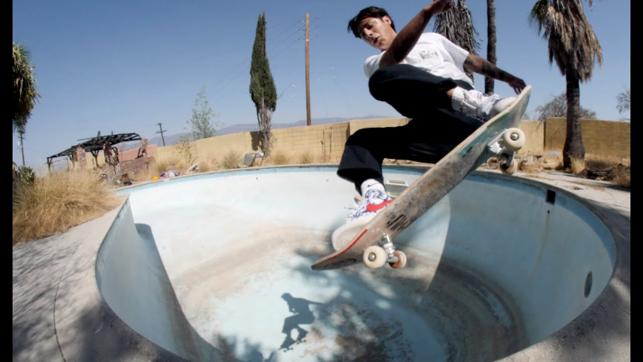 Backyard Barging 11 | Tristan Rennie, Willy Lara, Jesse Lindloff, CJ Collins