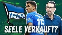 125 Millionen! Hat Hertha BSC seine Seele verkauft?