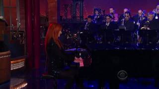 [720p] Tori Amos - Pink and Glitter (LSWDL 2009)