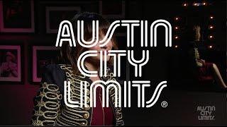 Austin City Limits Interview with Norah Jones
