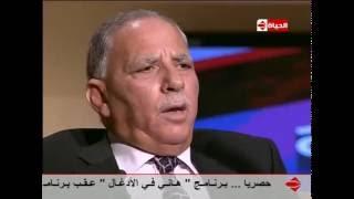 بالفيديو.. نجل المشير عبدالحكيم عامر يكشف تفاصيل زواج والده من