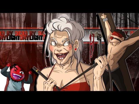 Gray granny sex