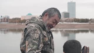 Документальный фильм про Атырауских рыб / RUS