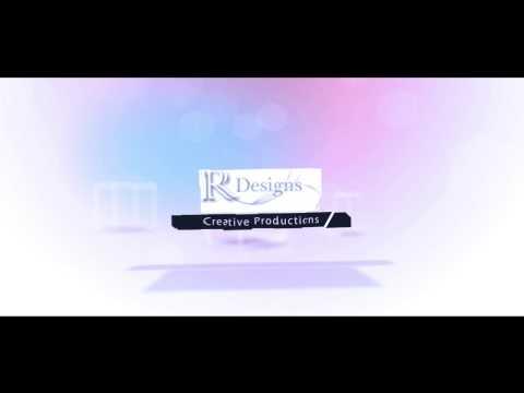 R Designs Logo Animation