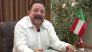 La Entrevista a Fondo con Jesús Ortega Martínez.