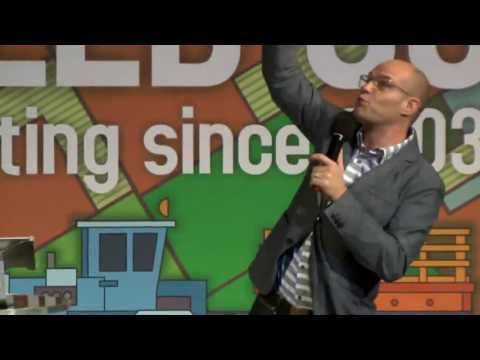 Church for Life Economy Week 5 3/20/2016 1st Service