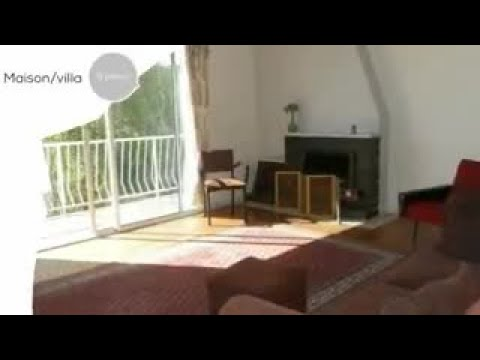 A Vendre - Maison/villa - CAHORS (46000) - 8 Pièces - 135m²