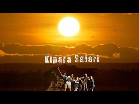 Kipara Safari Tanzania