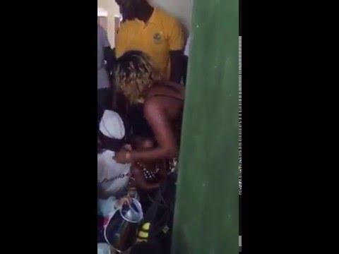 Vidéo : à Grand-Bassam,