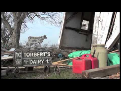 Torbert Farm Tornado: Pennsbury High School TV