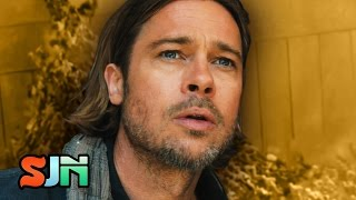 David Fincher May Take On World War Z Sequel?