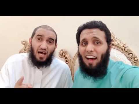 يا سائلي عن مذهبي وعقيدتي منصور السالمي عبدالله الغامدي 2019 Youtube