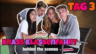 Drehtag #3😍| Krass Klassenfahrt Staffel 3 Vlog