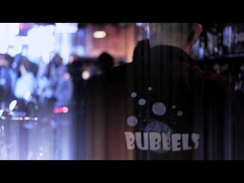 Cafe Bubbels Leidseplein Amsterdam
