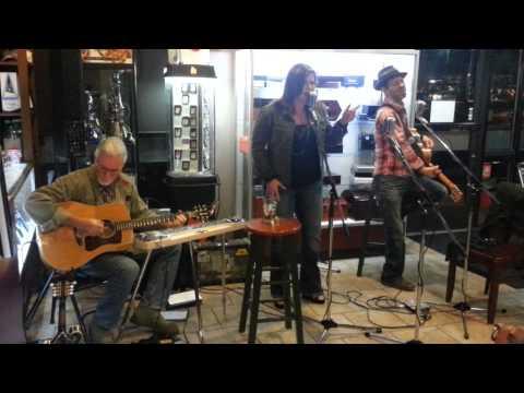 Nobody but God - LIVE - Nashville Unleashed