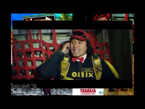 Ver pelicula completa comedia colombiana 2017 en Español