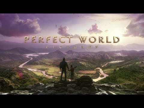 Perfect World Pictures logo [open-matte] (2016)