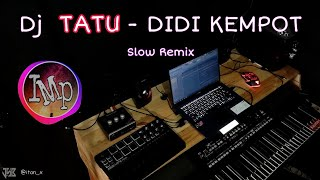 Download lagu DJ OPO AKU SALAH YEN AKU CRITO OPO ANANE - TATU (SLOW REMIX TERBARU 2020)
