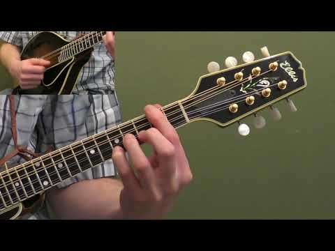 Free Mandolin Mini Lesson: Advanced Mandolin Chords