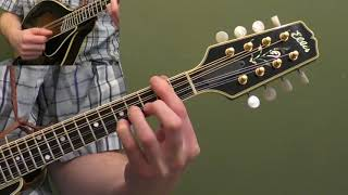 Free Mandolin Lesson: Advanced Mandolin Chords