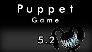 PuppetGAME (SciFi Horror Series) - Part 5.2