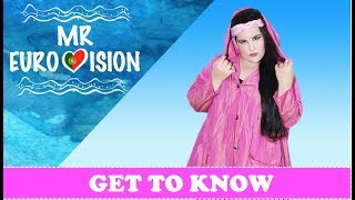 GET TO KNOW: Netta Barzilai - Israel 🇮🇱 2018