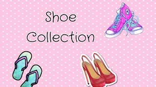 Shoe Collection 2014 Thumbnail