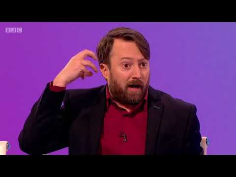 Would I Lie to You Series 9 Episode 2