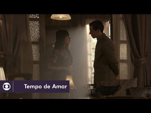 Tempo de Amar: capítulo 45 da novela, sexta, 17 de novembro, na Globo