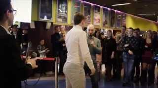 """Видео с премьеры фильма ''Женщины против Мужчин'' в """"Люксор Брянск"""""""