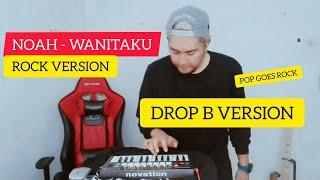 Noah - Wanitaku Drop B version by Ben Thursday