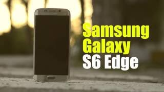 S6 Edge Quick Review - Samsung Galaxy
