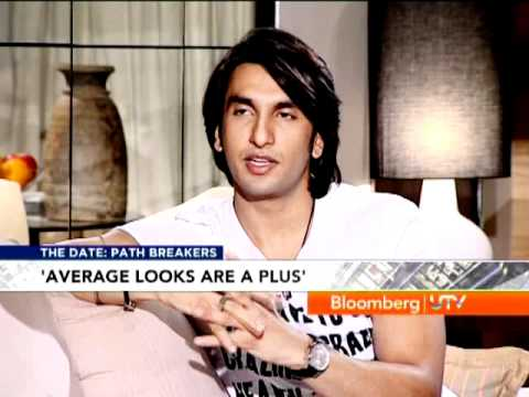 The Date: Ranveer Singh talks about his passion, challenges & the journey so far as an actor -part 1