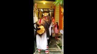 Barong Bangkung Balinesse Dance @ Pasekan Baleran Tabanan