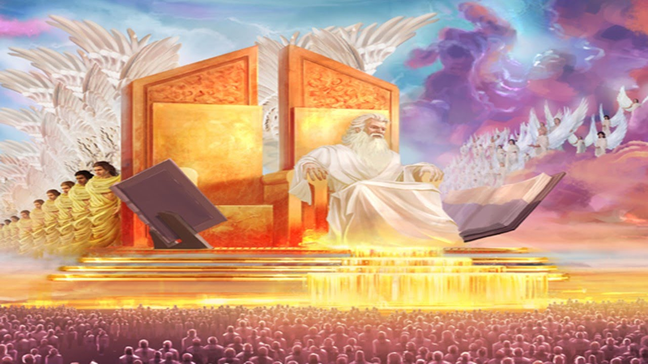 9 Lamb S Book Of Life Part 1 Worthy Is The La Youtube