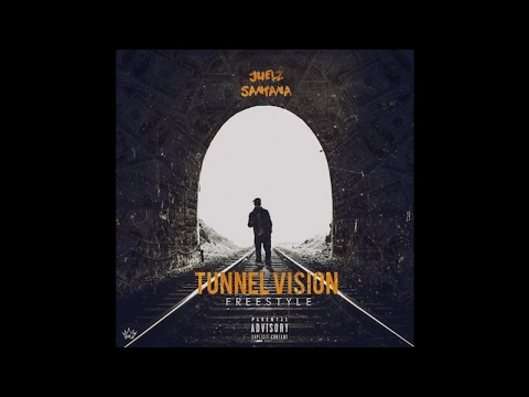 Juelz Santana - Tunnel Vision (Freestyle) [Download]