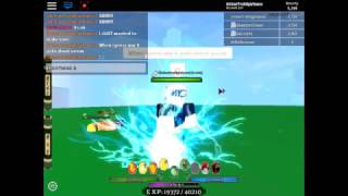 ROBLOX | NEW LEVELING METHOD! 1 MINUTE 70 LEVELS!! | ROBLOX Shinobi Life OA