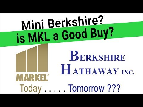The Mini Berkshire Hathaway - Is MKL's Stock A Good Buy