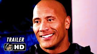 FIGHTING WITH MY FAMILY Trailer (2019) Dwayne Johnson WWE Movie